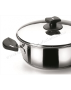 DIETETICS NOVA-LADYCOR COOKWARE