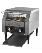 ELECTRIC TOASTERS WITH CONVEYOR