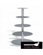 CAKES STANDS