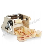 VEGETABLE TURNING SLICERS - CREATIVE WAYS TO CUT