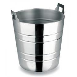 CUBO CÓNICO ASAS INCORPORADAS - 4,75 litros