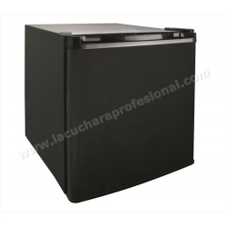 REFRIGERADOR MINI BAR NEGRO