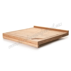TABLA DE CORTE DUAL BAMBÚ