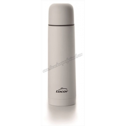 "TERMO PARA LÍQUIDOS ""SOFT TOUCH"" BLANCO - 0,50 L."