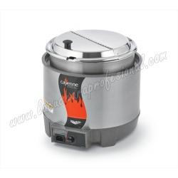 OLLA RETERMALIZADORA CAYENNE® HEAT'N'SERVE - 6,6 litros